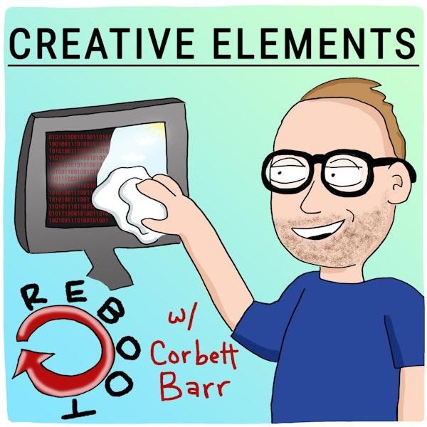 #54: Corbett Barr [Reboot] Image