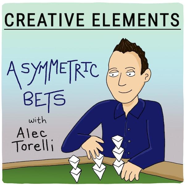 #55: Alec Torelli [Asymmetic Bets] Image