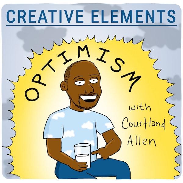 #58: Courtland Allen [Optimism] Image