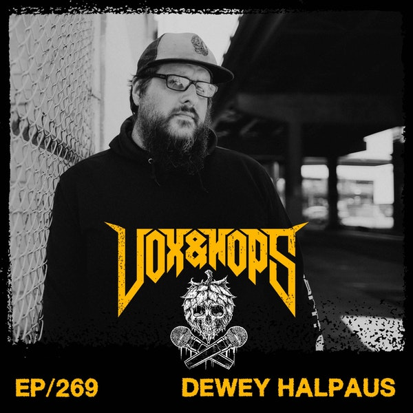 The Art of Podcasting with Dewey Halpaus of The Peer Pleasure Podcast Image