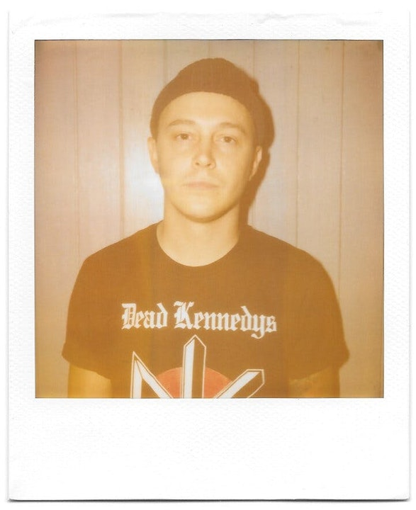 Episode 21 - Chris Cresswell (The Flatliners)