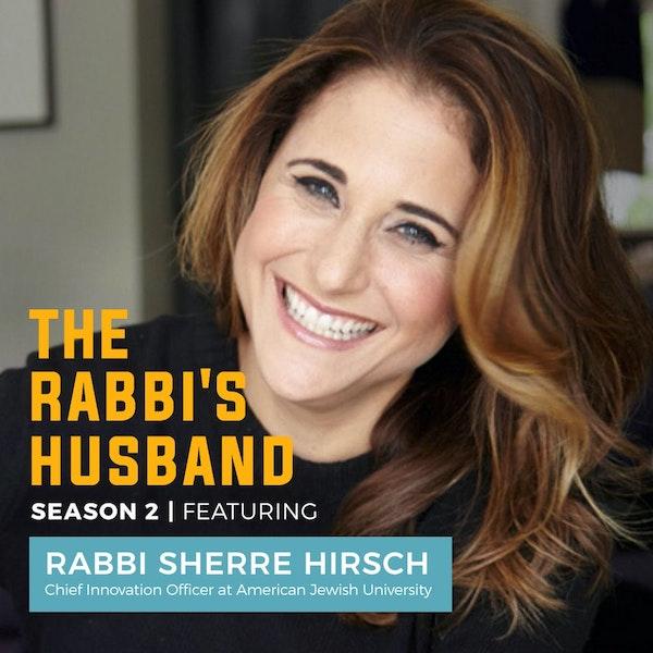Rabbi Sherre Hirsch – Spirituality in Silence S2 E5 Image