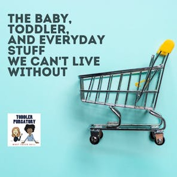 The Baby, Toddler, and Everyday Stuff We Can't Live Without