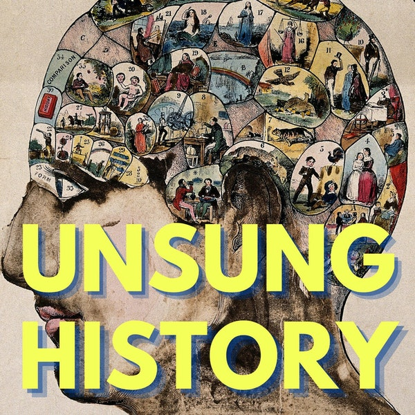 Phrenology & Crime in 19th Century America