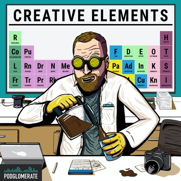 Introducing Creative Elements Image