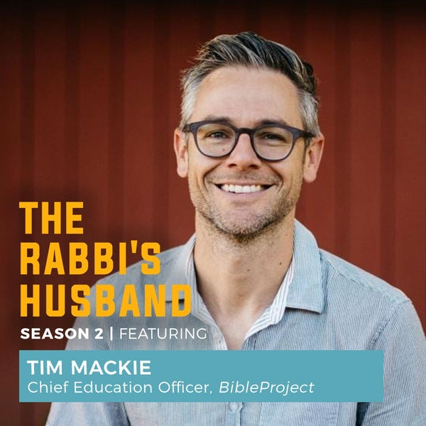 Tim Mackie – From Skateboarding to Bible Scandals S2 E6 Image