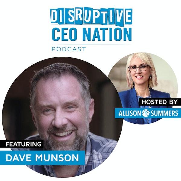 Dave Munson – Saddleback Leather Image