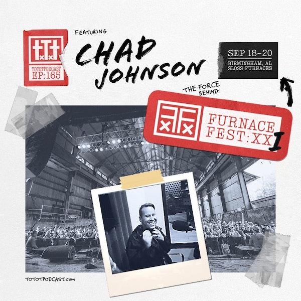 Chad Johnson (Furnace Fest) Image
