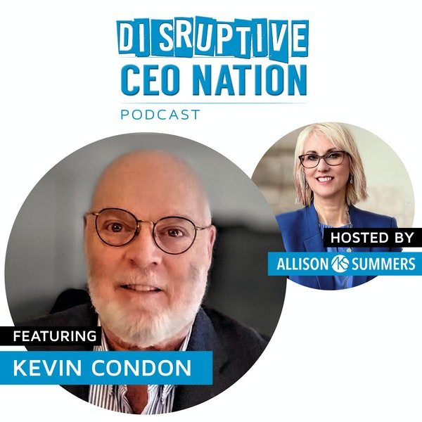 EP 89 Kevin Condon, CEO/Founder at PayByCar and Verdeva Image