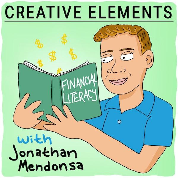 #14: Jonathan Mendonsa [Financial Literacy]