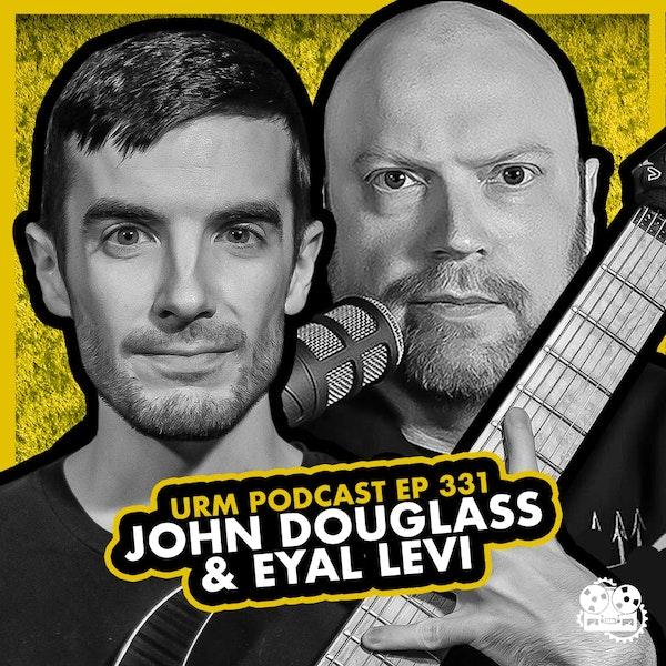 EP 331 | John Douglass Image
