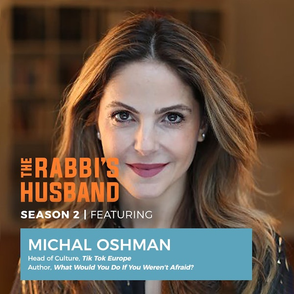 Michal Oshman —  Learning, Education, and Pursuit of Happiness S2 Ep.9 Image