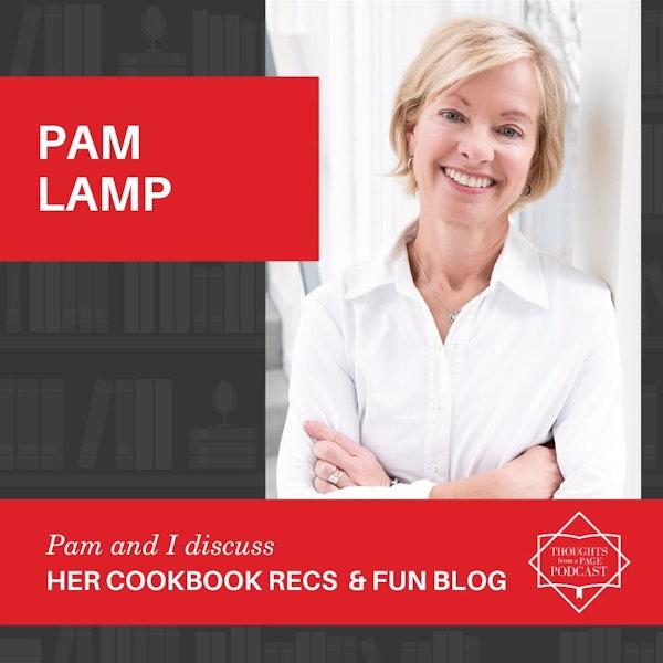 Pam Lamp