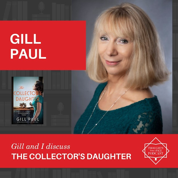Gill Paul - THE COLLECTOR'S DAUGHTER