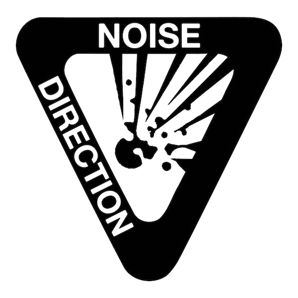 Noise Direction #15: What Does A Label Do?