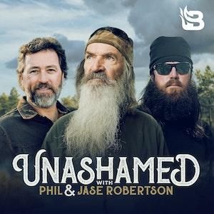 Unashamed with Phil & Jase Robertson screenshot