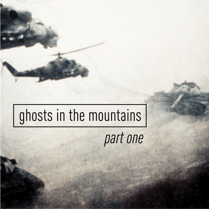 Ghosts in the Mountains: The Soviet-Afghan War – Part 1