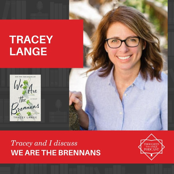 Tracey Lange - WE ARE THE BRENNANS