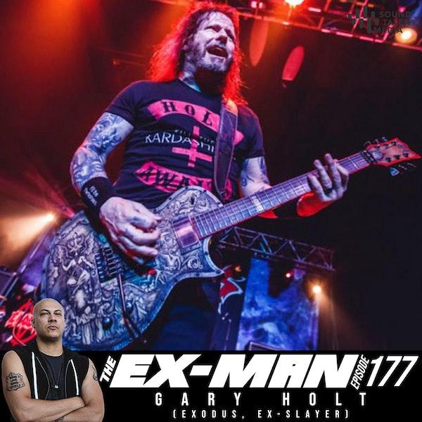 Gary Holt (Exodus, ex-Slayer) Image