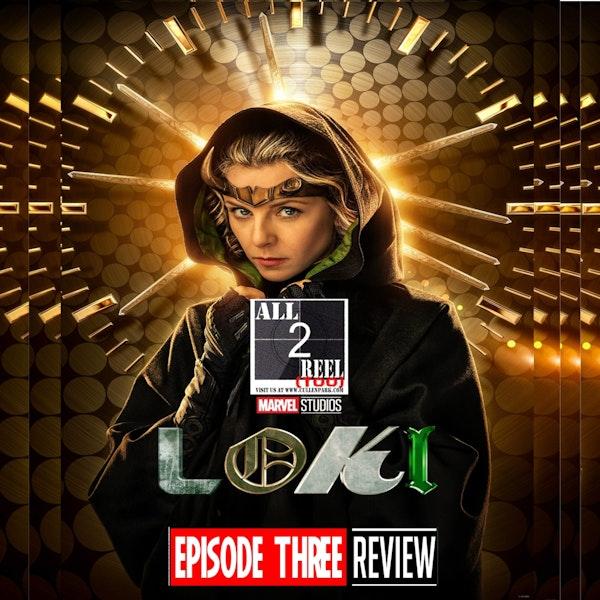 LOKI EPISODE 3 REVIEW Image