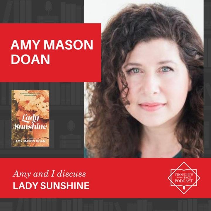 Amy Mason Doan - LADY SUNSHINE