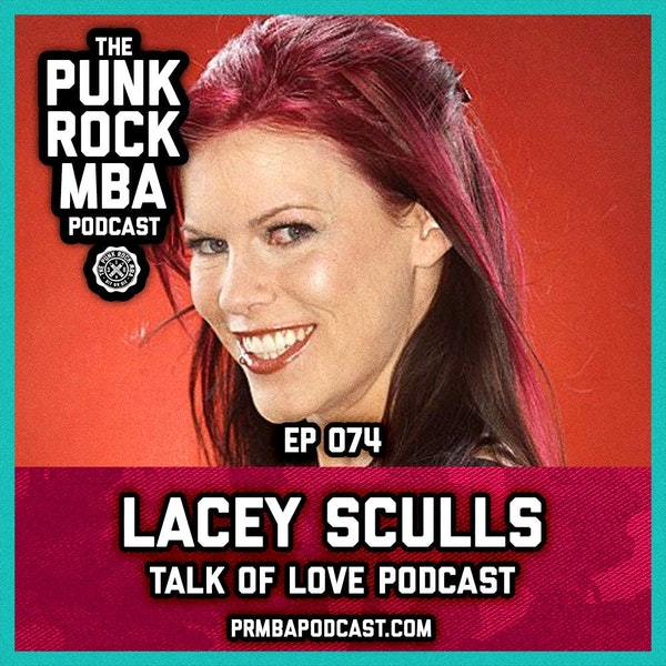 Lacey Sculls (Talk of Love Podcast) Image