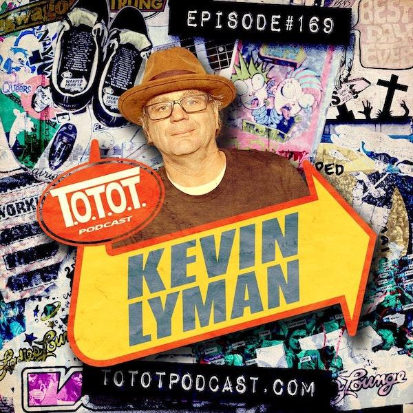 Kevin Lyman (Warped Tour) Image