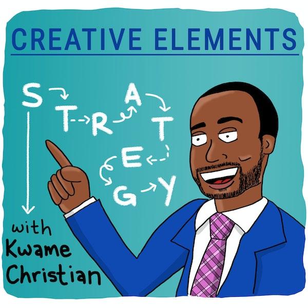 #23: Kwame Christian [Strategy]