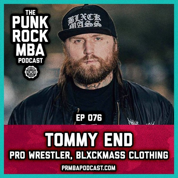 Tommy End Image