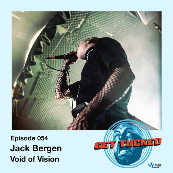 Ep. 54 feat. Jack Bergin of Void Of Vision Image