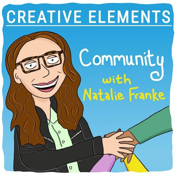 #15: Natalie Franke [Community]