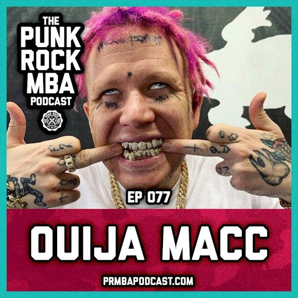 Ouija Macc Image