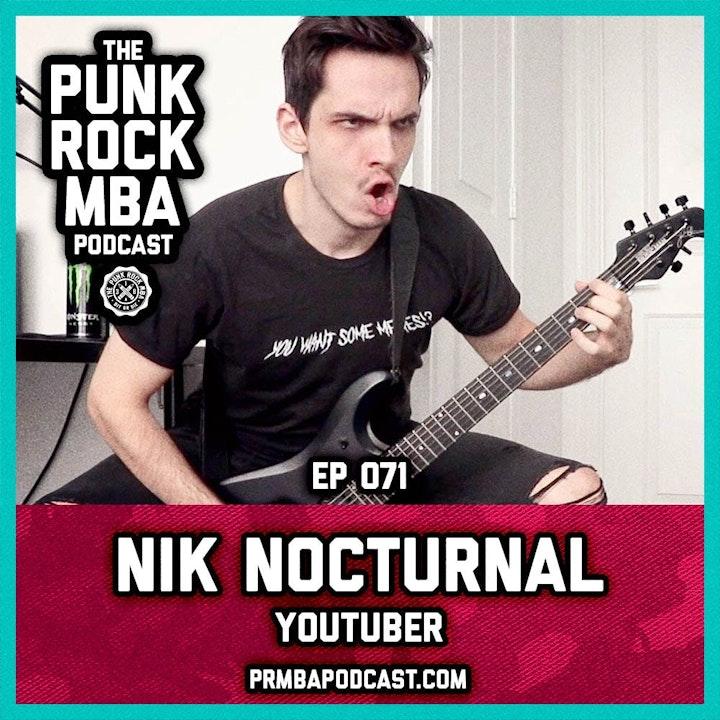 Nik Nocturnal (YouTuber)