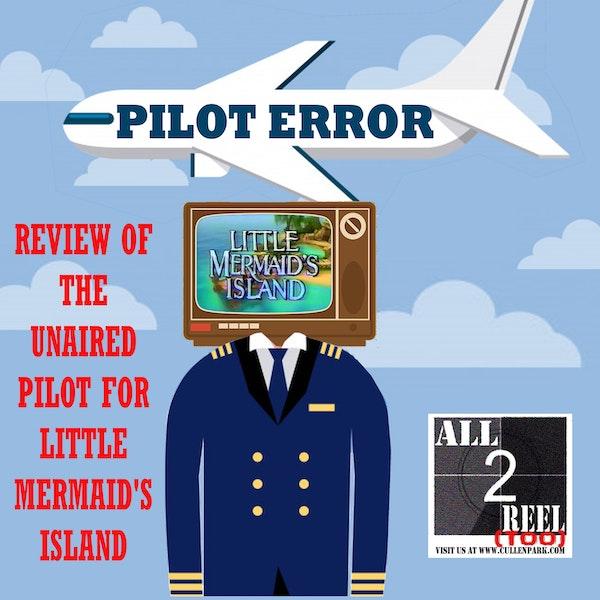Little Mermaid's Island (1990–1991) PILOT ERROR TV REVIEW Image