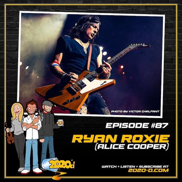 Ryan Roxie: Ego F*ckery