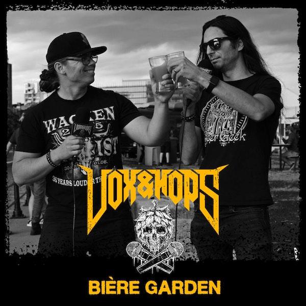 Vox&Hops Bière Garden Special