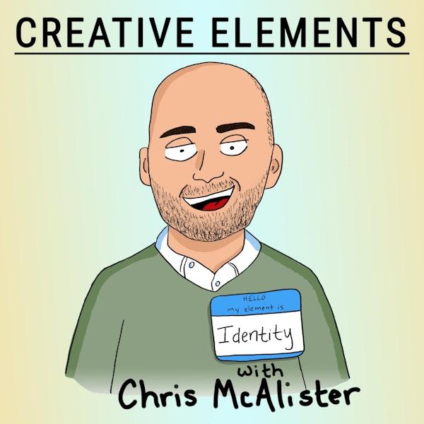 #39: Chris McAlister [Identity]