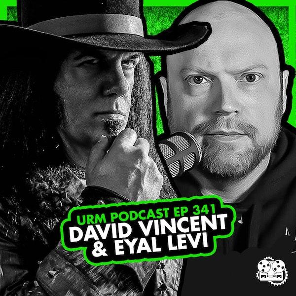 EP 341 | David Vincent Image