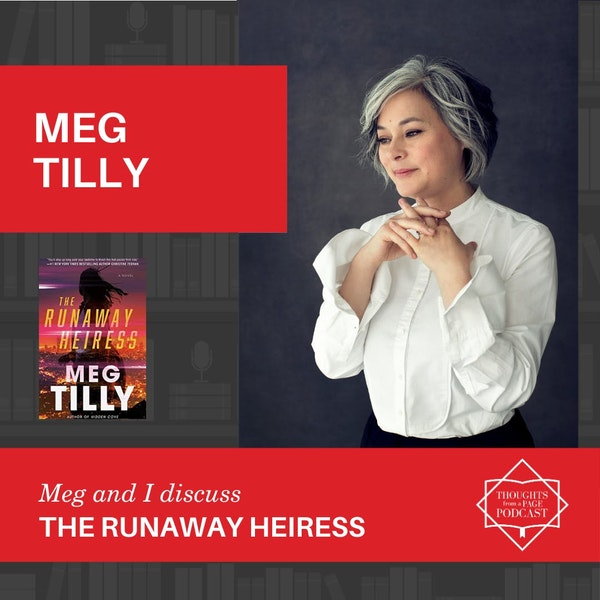 Meg Tilly - THE RUNAWAY HEIRESS