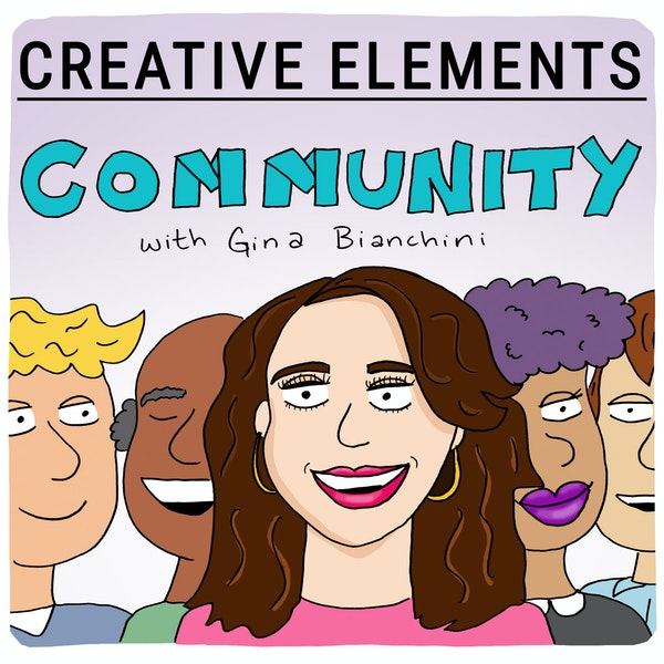 #67: Gina Bianchini [Community] – Powering the business of community with Mighty Networks Image