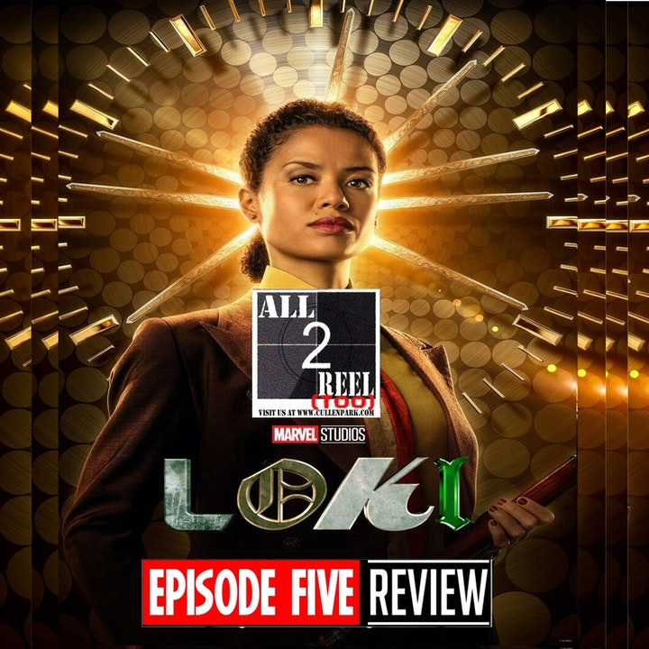 LOKI EPISODE 5 REVIEW
