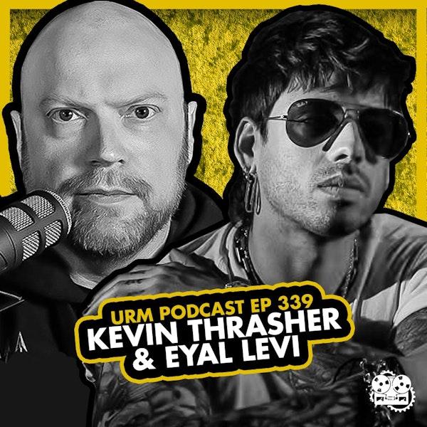 EP 339 | Kevin Thrasher Image