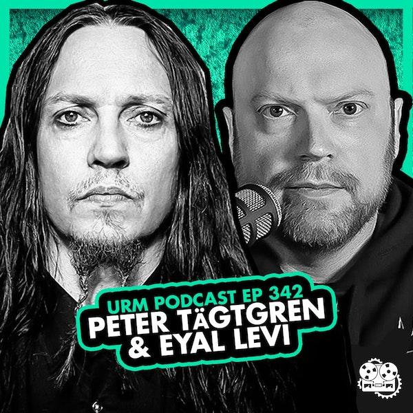EP 342 | Peter Tägtgren Image