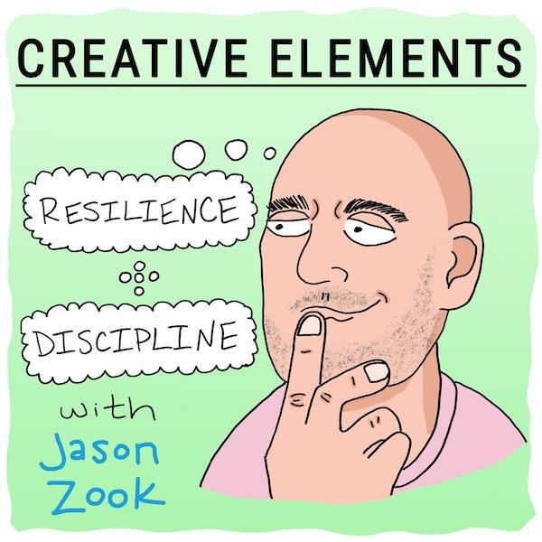 #9: Jason Zook [Discipline + Resilience] Image