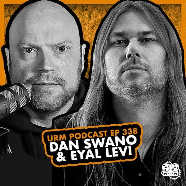 EP 338 | Dan Swano Image