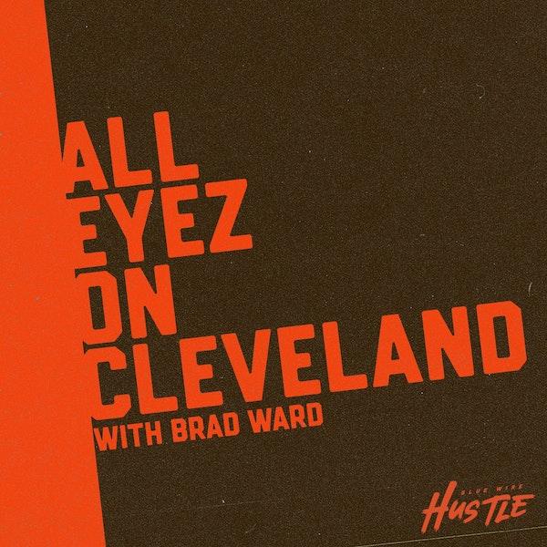 Browns QB1: Baker Mayfield 2021 with Jim Ballard