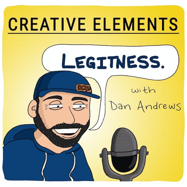 #32: Dan Andrews [Legitness] Image