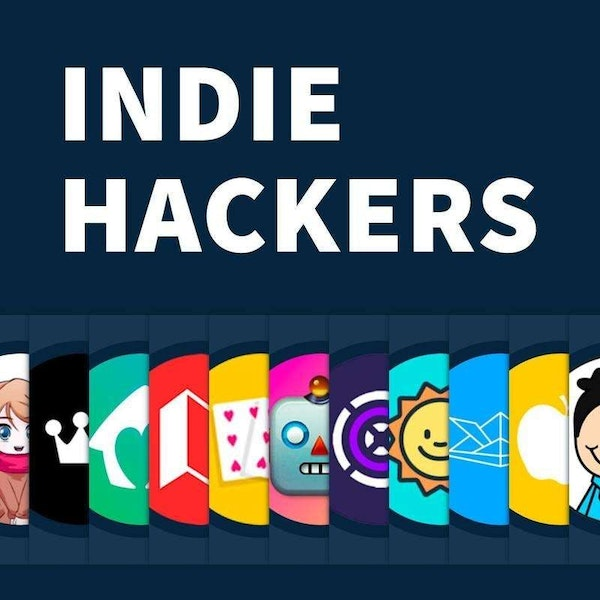 BONUS: Building Community and Being Acquired (Indie Hackers) Image
