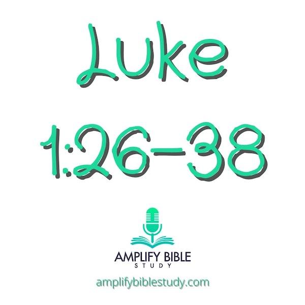 Luke1 26-38 Image