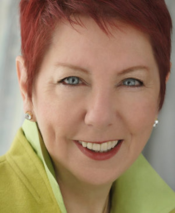 109 - The Fearless Factor with Jacqueline Wales